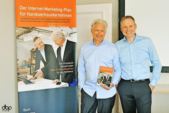 Internet-Marketing-Plan für Handwerksunternehmen Seminar in Wiesbaden