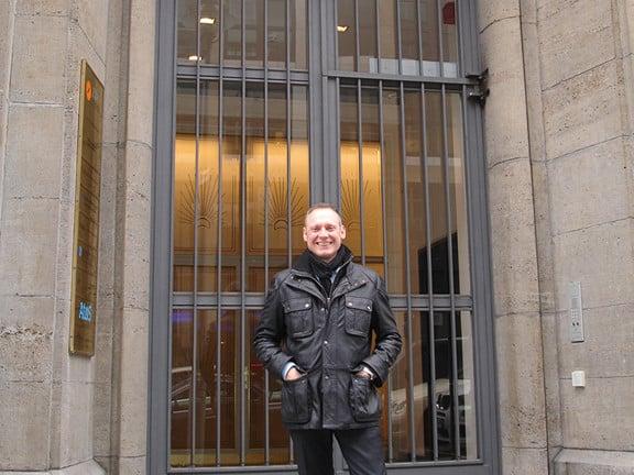 Thomas Issler ist Initiator der neuen Fachgruppe Internet-Marketing der Offensive Mittelstand