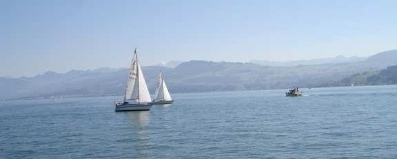 Besuch Worldsoft Kongress in Pfäffikon am Zürichsee