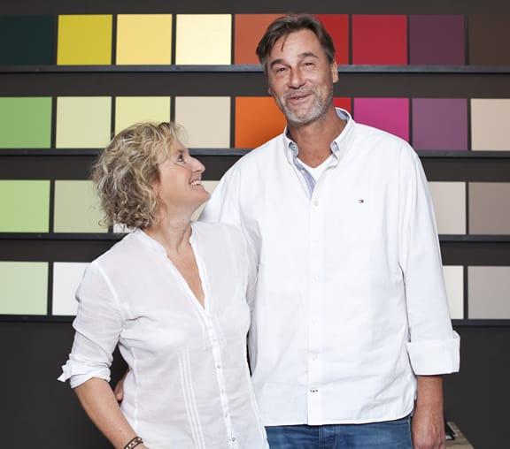 Neue Website für Maler des Jahres erstellt