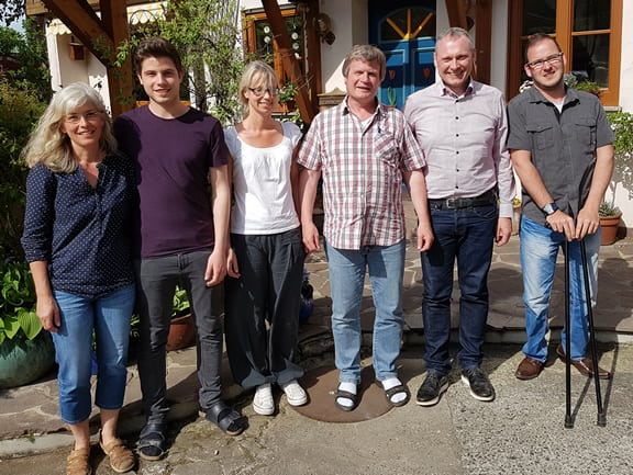 Josef Anton GmbH startet mit Wohnfühlkonzept durch