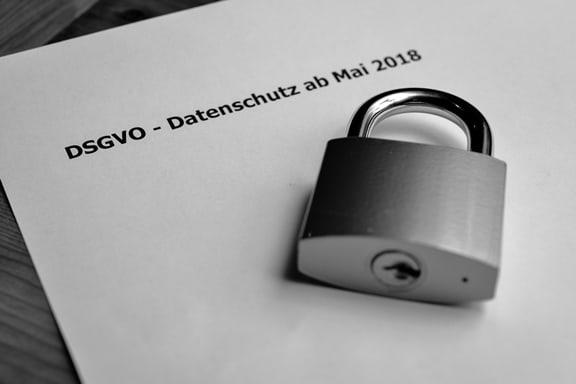 Die neue Datenschutz-Grundverordnung (DSGVO)