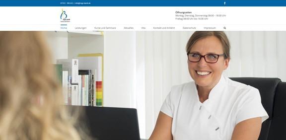 Heilpraktikerin Inge Barth: als Expertin für Entgiftung und Ernährung online noch bekannter werden